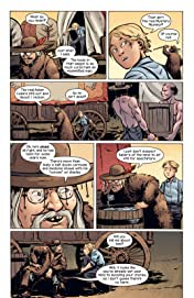 The Sixth Gun #14