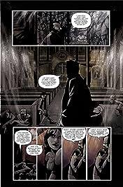 Zombies vs Robots: UnderCity #2