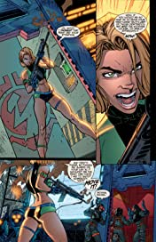 Danger Girl #7
