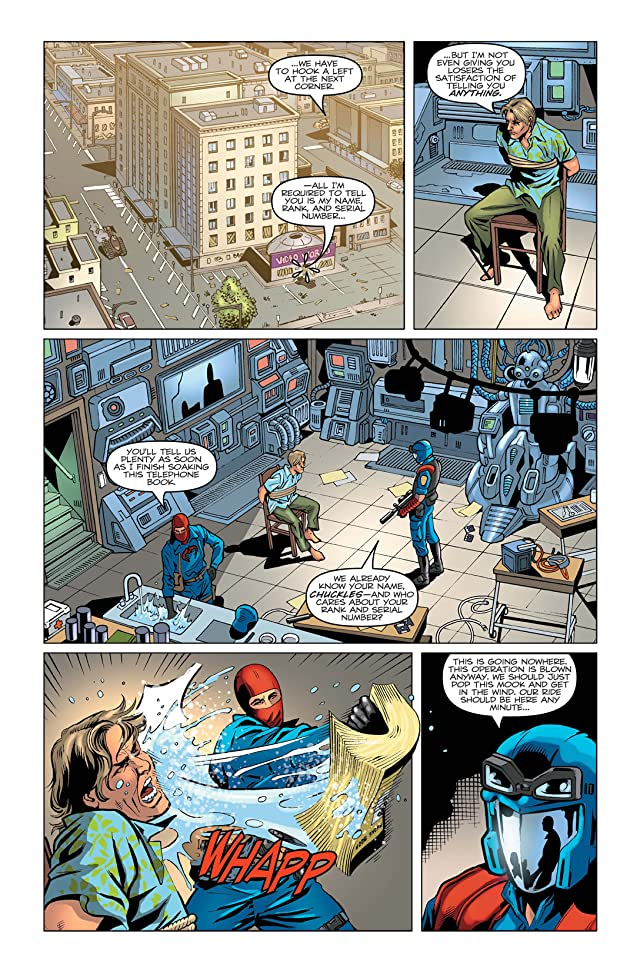 click for super-sized previews of G.I. Joe: A Real American Hero #161