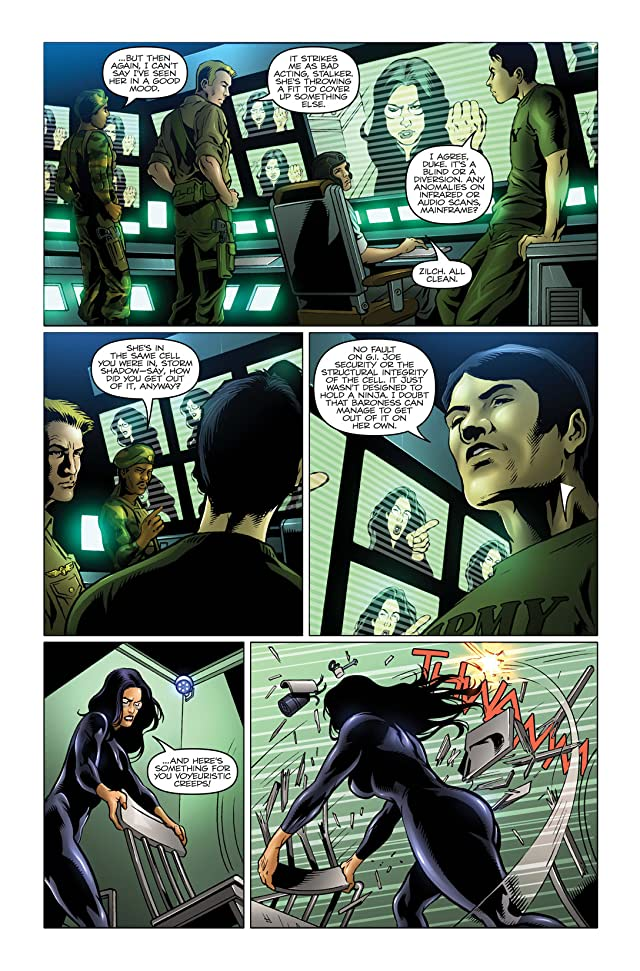 click for super-sized previews of G.I. Joe: A Real American Hero #163