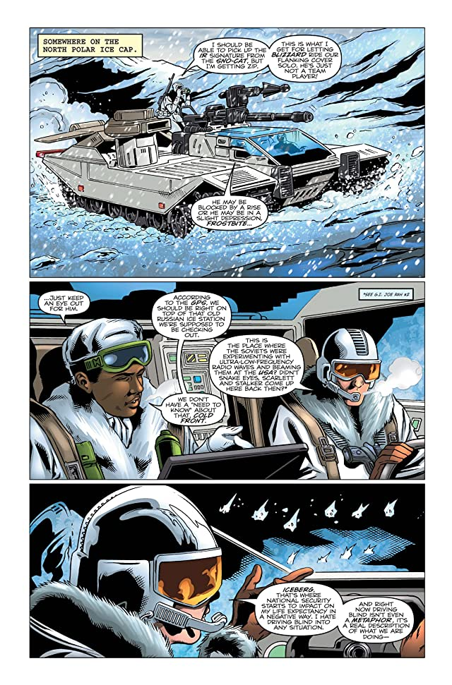 click for super-sized previews of G.I. Joe: A Real American Hero #167