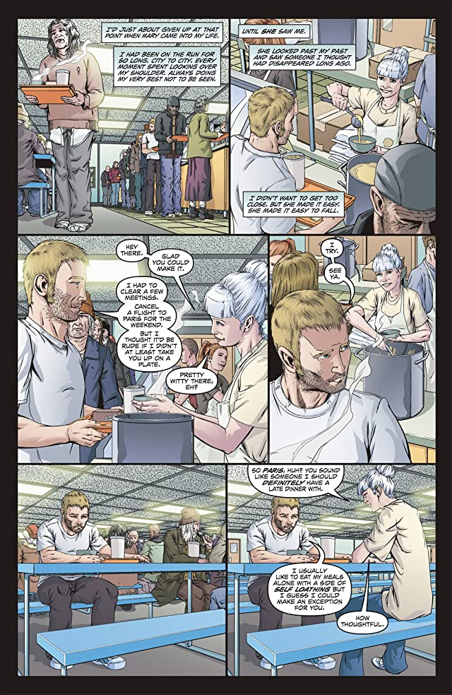 click for super-sized previews of Fly #5