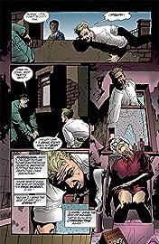 Hellblazer #98