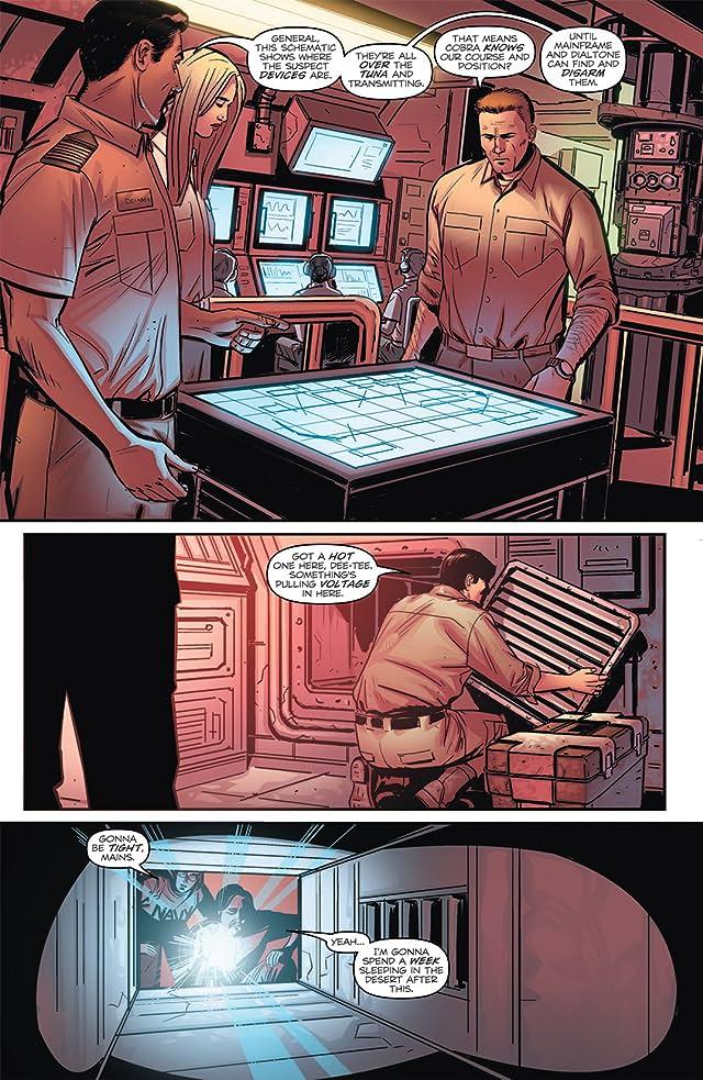 G.I. Joe (2011-2013) #7