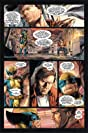 click for super-sized previews of Wolverine: Origins #41
