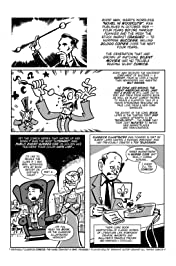 Comic Book Comics #6