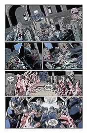 Ghost Rider (2006-2009) #24