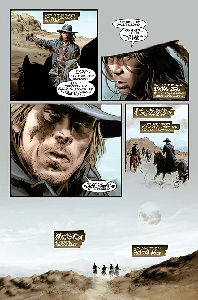 click for super-sized previews of Secret Avengers (2010-2012) #3