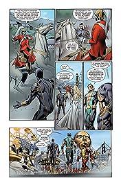 Uncanny X-Men (2011-2012) #2