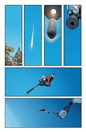 The Multiversity: Pax Americana (2014-) #1
