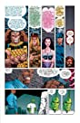 click for super-sized previews of Savage Dragon #99