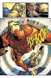 Iron Man (2004-2007) #11