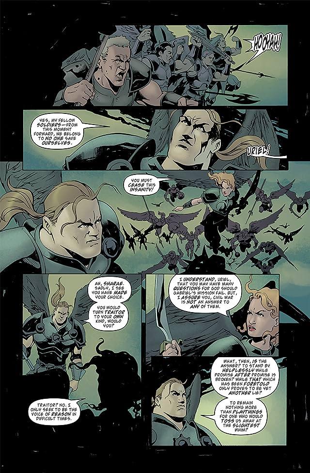 Legion: Prophets #3