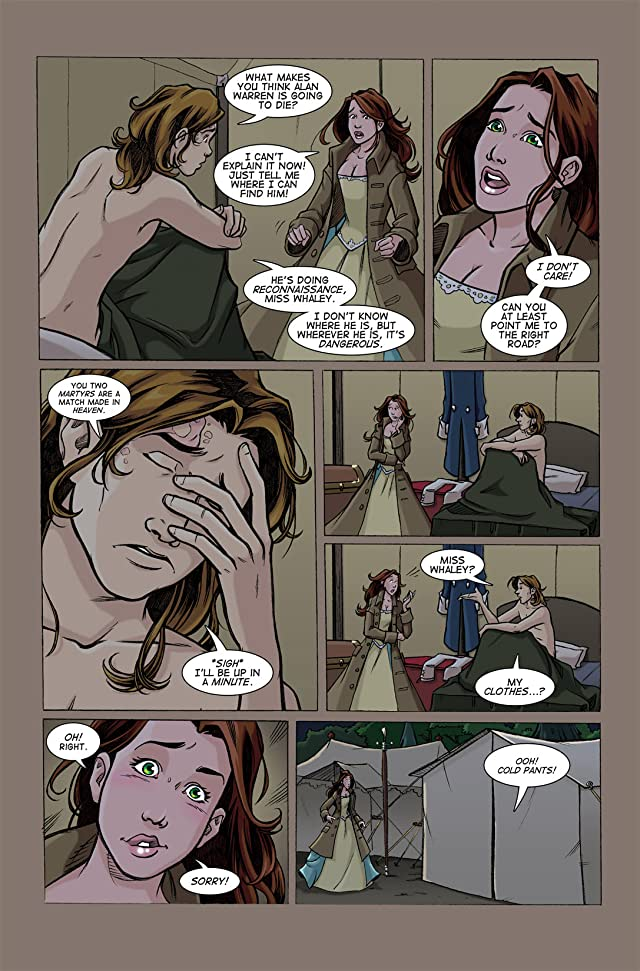 click for super-sized previews of The Dreamer #4
