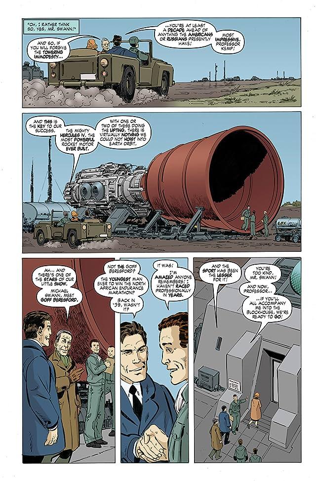 Cold War #2
