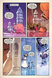 Dorothy and the Wizard In Oz #3 (of 8)