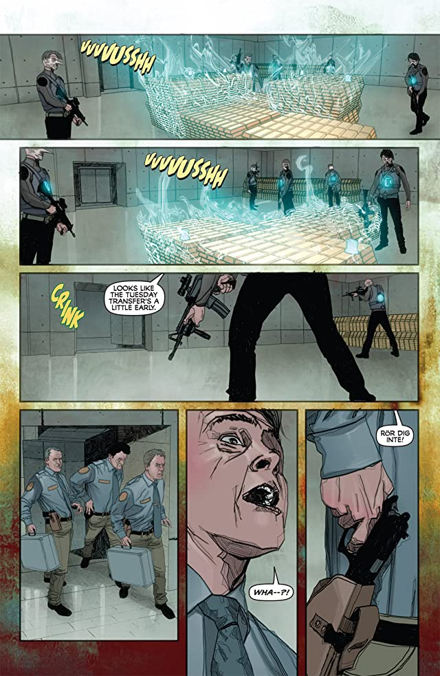 click for super-sized previews of Pilot Season: Theory of Everything #1