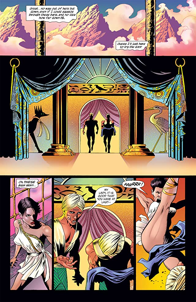 Catwoman (2002-2008) #31