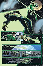 The Brave and the Bold (2007-2010) #1