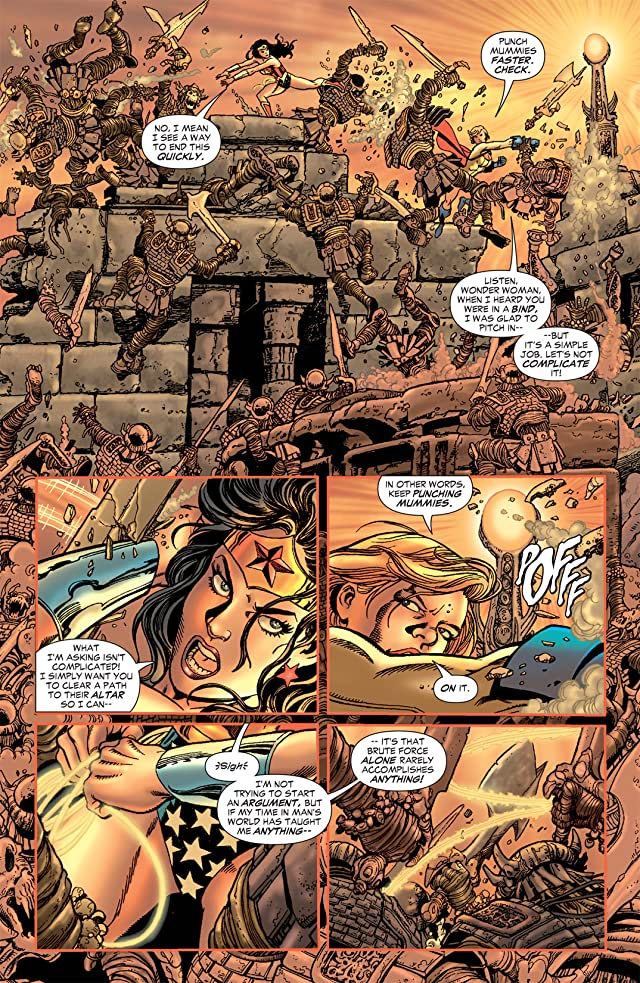 click for super-sized previews of The Brave and the Bold (2007-2010) #7