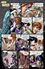 click for super-sized previews of The Brave and the Bold (2007-2010) #8
