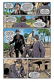 The Murder of King Tut #3