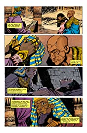 The Murder of King Tut #5
