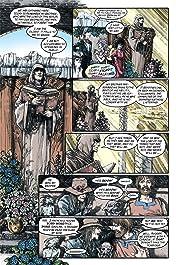 The Sandman #72