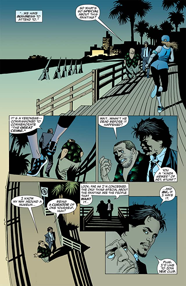 click for super-sized previews of 100 Bullets #63