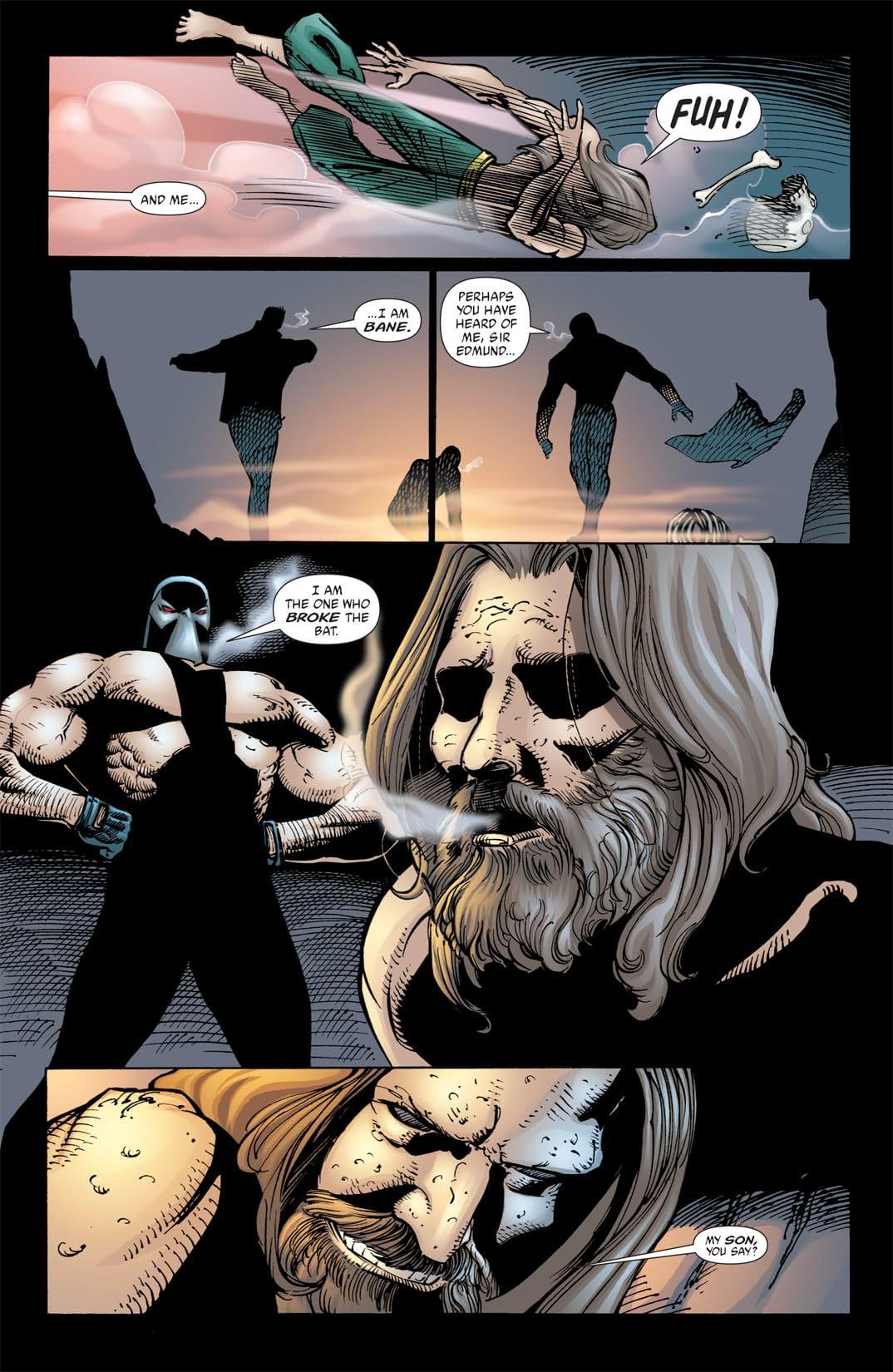Batman: Gotham Knights #48