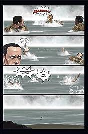 Vincent Price Presents #31