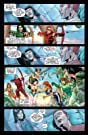 click for super-sized previews of Justice League: The Rise of Arsenal #4 (of 4)