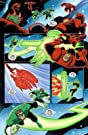 click for super-sized previews of Green Lantern: The Animated Series #0