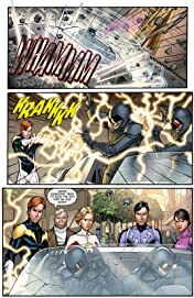 Legion: Secret Origin (2011-) #2 (of 6)