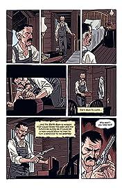 The Sixth Gun #16