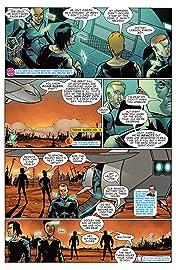 Bomb Queen VII #1 (of 4): Queen's World