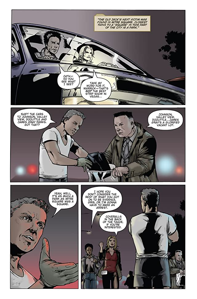 click for super-sized previews of CSI: Serial #4
