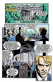 Bill Willingham's Pantheon #12