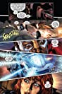 click for super-sized previews of Heroes For Hire (2010-2011) #1