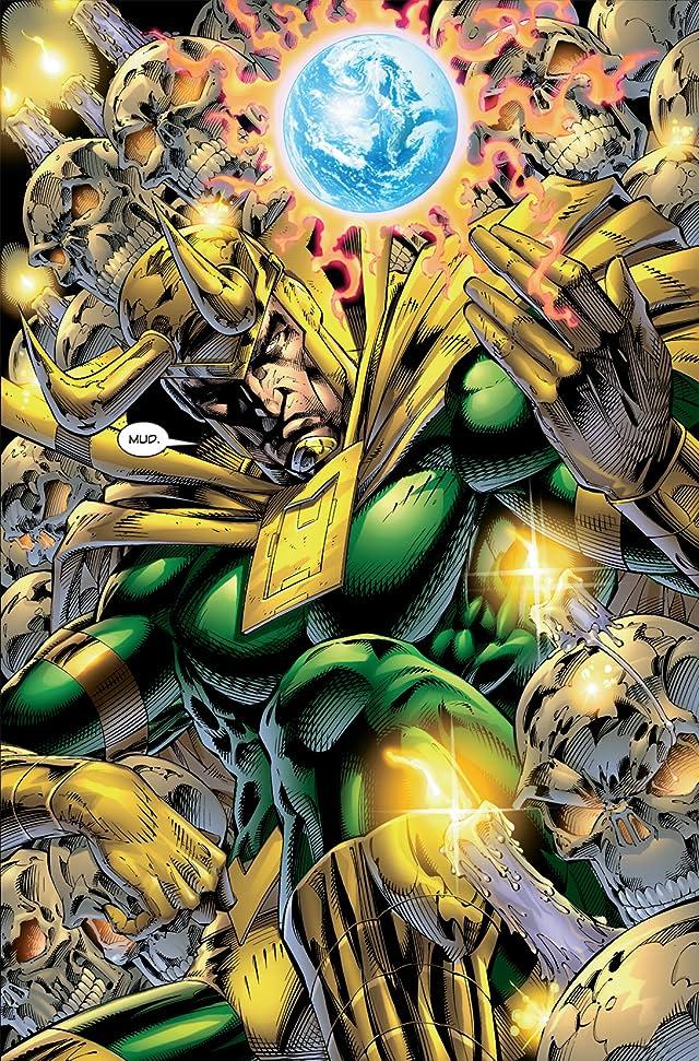 Avengers (1996-1997) #7