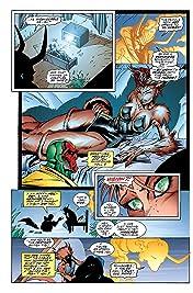 Avengers (1996-1997) #1