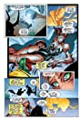 click for super-sized previews of Avengers (1996-1997) #1