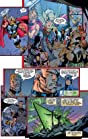 click for super-sized previews of Avengers (1996-1997) #12
