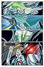 Avengers (1996-1997) #4