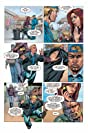 click for super-sized previews of The Pound #5