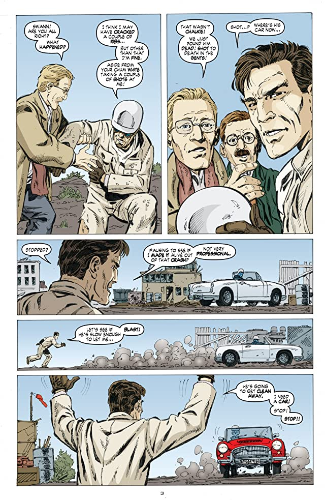 click for super-sized previews of Cold War #3
