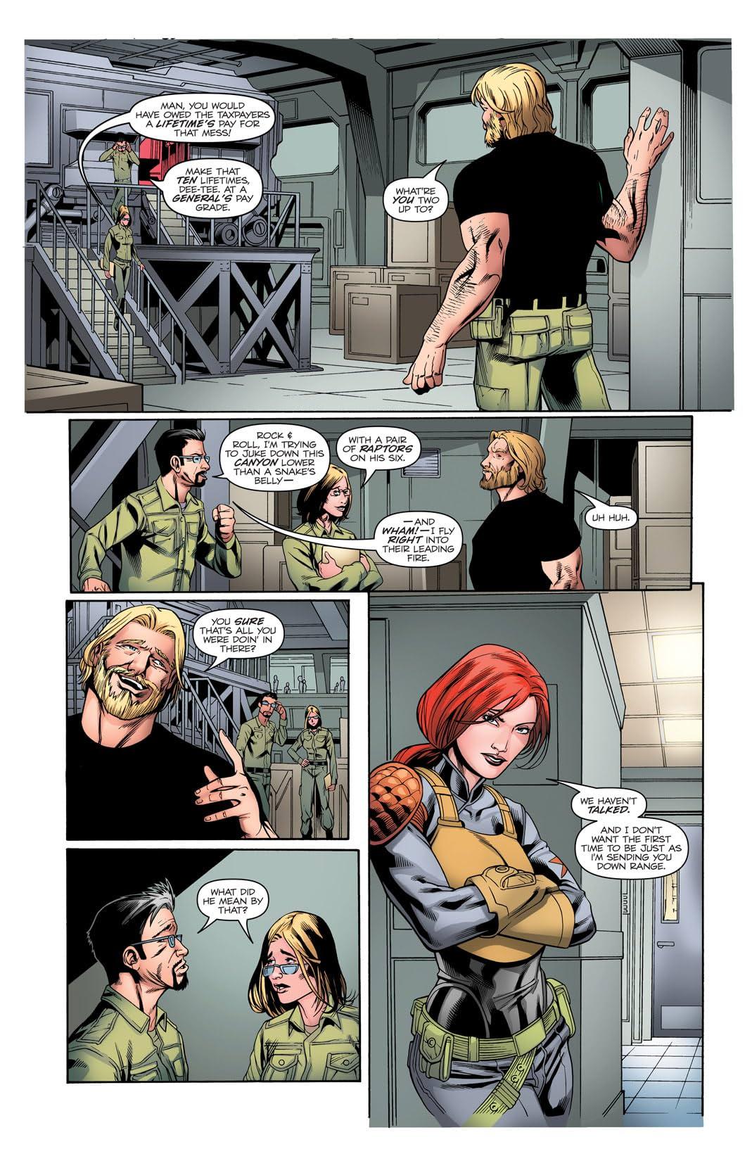 G.I. Joe #24