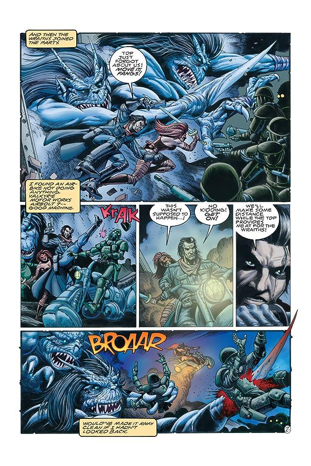 GrimJack: Killer Instinct #2