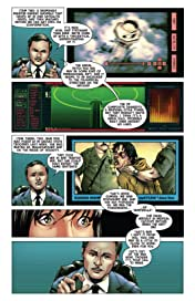 Vampirella Annual #1